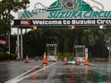 Mercedes eye F1 history in typhoon-hit Japan