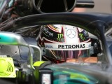 FP3: Hamilton remains ahead, Hulkenberg crashes out