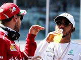 Vettel coy on Mercedes rumours as he insists focus is on 2017