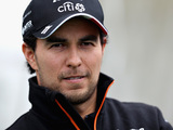 Perez disappointed with Ocon 'tried to kill me' comment