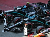 Which tyre strategy is best for the Spanish Grand Prix?