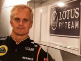 Lotus confirm Kovalainen for remaining races