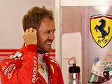 Vettel out to try 'kill Mercedes' magic' at Silverstone