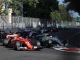 Bottas 'never gave up' on recovery drive