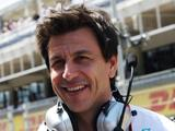 Toto Wolff: Formula E has grown 'against all odds'