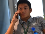 'Haryanto will not return to F1 in 2017'