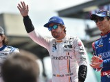 IndyCar extends invitation to Fernando Alonso for 2019