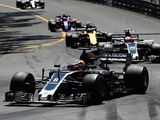 Guenther Steiner impressed by Haas' maturity