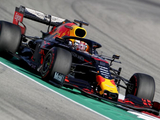 Max Verstappen quickest in Texas: United States GP FP3 results