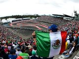Mexican GP on course for 350,000 attendance in 2016