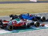 Williams 'offence a good defence' in Constructors' fight