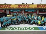 SEASON REVIEW: 2020 Formula 1 World Championship – Mercedes-AMG Petronas Formula One Team