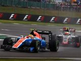 "Rio Haryanto: ""We'd had a good weekend"""