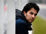 Perez: 'Points must be the target' in Bahrain