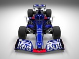 Toro Rosso reveals its STR14 2019 Formula 1 car