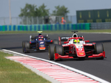 Schumacher secures first F2 win in Hungary