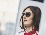 Tatiana Calderón Feels A Move To W-Series 'Step Backward', Aims For Formula 2 Drive