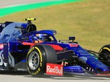 Toro Rosso And Honda Must 'Work Hard As Possible' To Maintain Competitiveness In Midfield