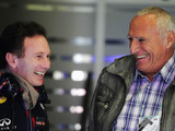 Mateschitz: Factory racing teams fear us