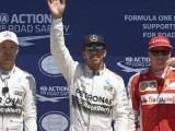 Hamilton surprised by his qualifying performance
