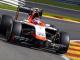Chilton surprised by Manor Marussia survival