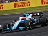 Kubica struggled with inconsistent Williams package in British GP
