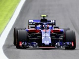 Pierre Gasly Disappointed With The Way Brazilian GP Unfolded