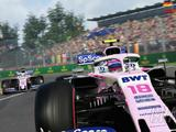As it happened: F1 Virtual Vietnam Grand Prix