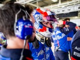 Gasly reprimanded for Hamilton incident