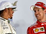 Sebastian Vettel says respect for Lewis Hamilton goes back to karting days