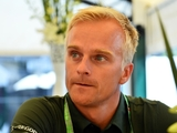 Kovalainen offered his services to Claire