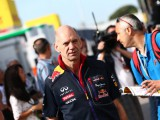 Newey commits to Red Bull for foreseeable future
