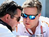 McLaren's Zak Brown: 'We have announced this big change to get our house in order'