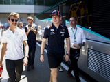 Red Bull reveal holding talks with Norris