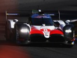 Alonso & Toyota inherit pole position for Fuji 6H