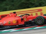 Hungarian GP Friday an exploration day for Ferrari F1 duo