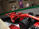 FP3: Vettel recovers to set the pace