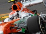 Force India look to continue momentum