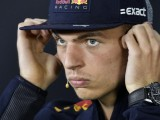 Verstappen: Ocon is a prick!