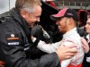 Whitmarsh ecstatic over entire McLaren effort