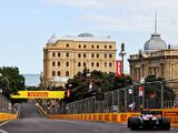 Things we learned from the Azerbaijan Grand Prix