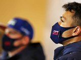 Pit Chat: 'Welcome to Formula 1', Alex Albon