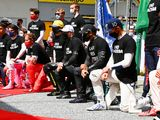F1 outlines British GP anti-racism plans