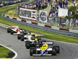 Dutch Grand Prix 2021: Track guide to an old-school favourite