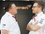 """Seidl: Happy with McLaren progress but """"we still have a long way to go"""""""