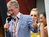 Jordan moves into BBC Top Gear role