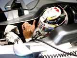 Hamilton encouraged by 'positive' steps