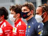 F1 Driver Ratings from the 2021 Spanish Grand Prix
