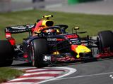 Canadian Grand Prix practice clean sweep for Max Verstappen