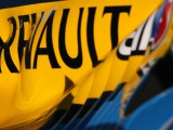 Humble expectations for Renault on F1 return